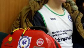 Tarptautinė savanorių diena